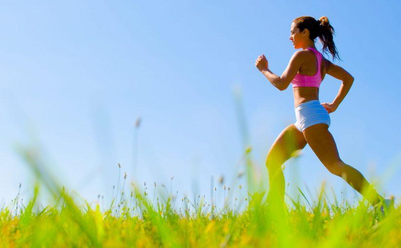 Άσκηση και ευεξία μετά τα 40!