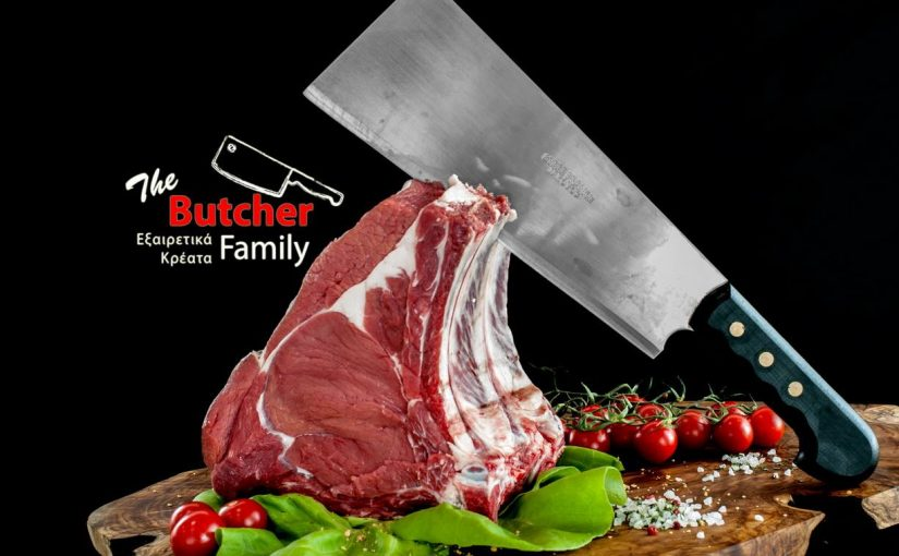 The Butcher Family
