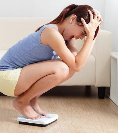 Σημάδια που αποκαλύπτουν ότι μπορεί κάποιος να πάσχει από ψυχογενή ανορεξία